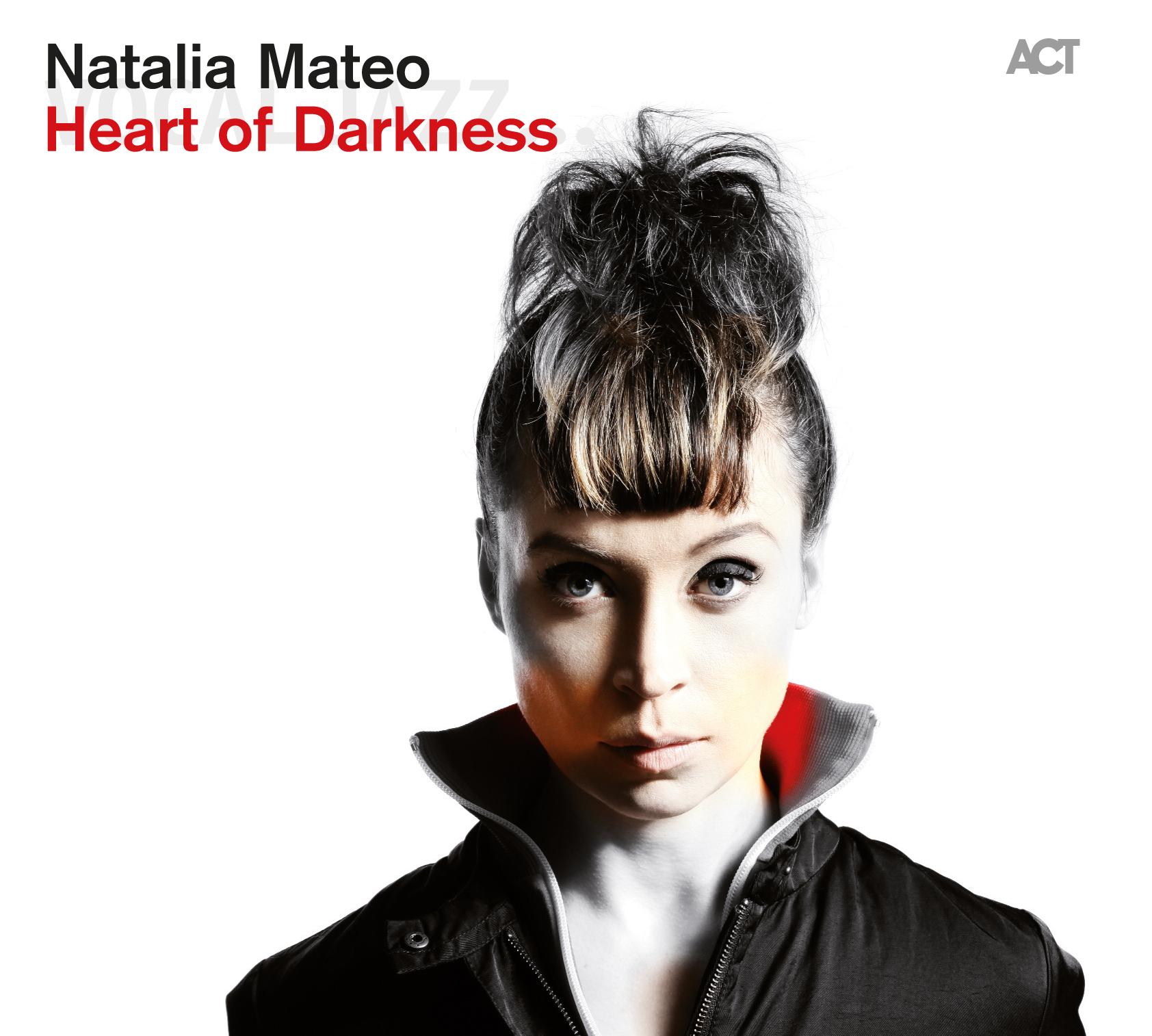 Natalia Mateo - Heart Of Darkness