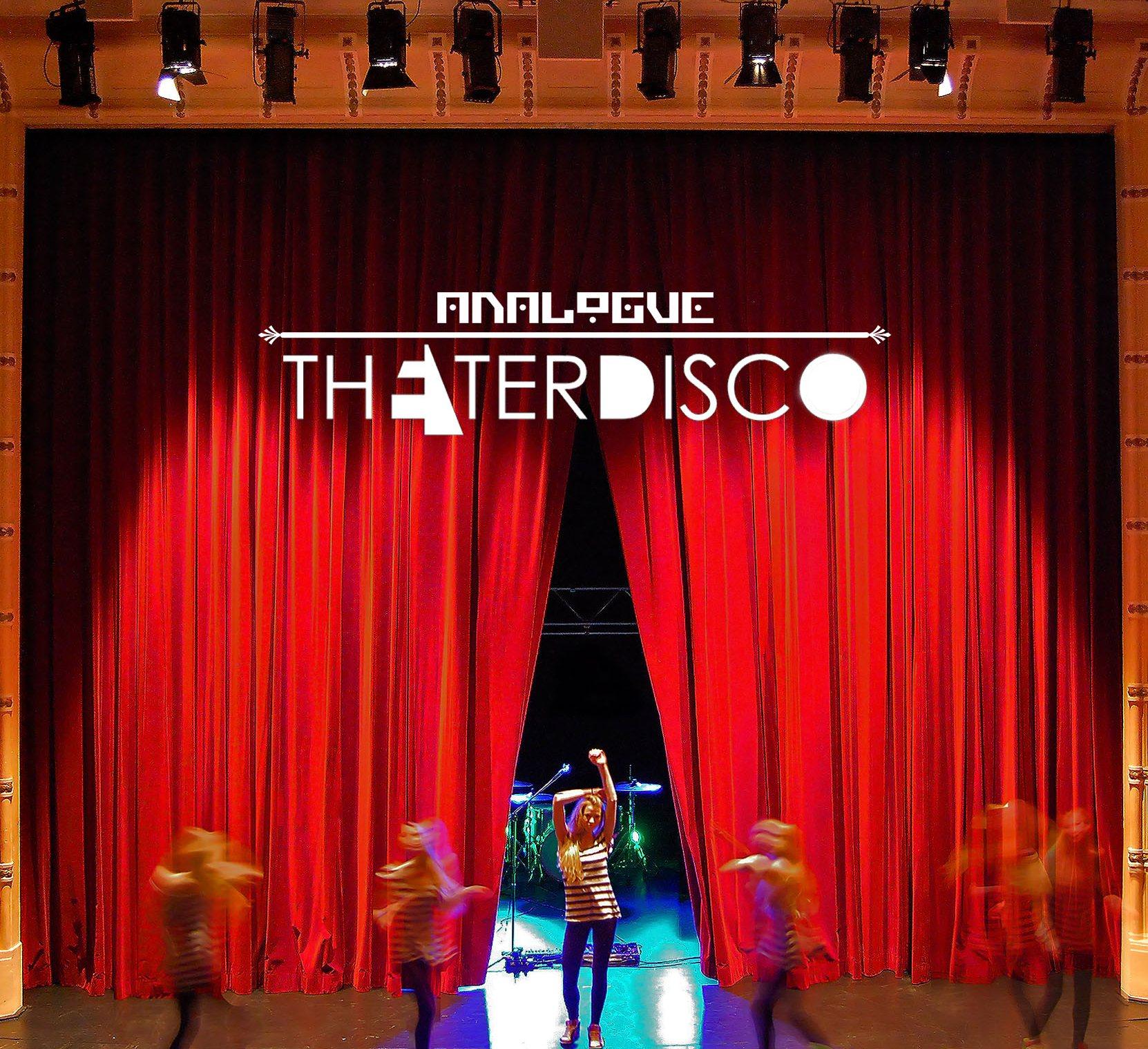 theaterdisco